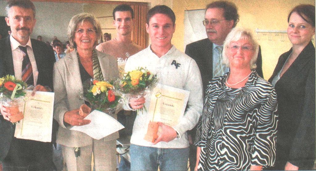 Georg-Mendheim-Preis