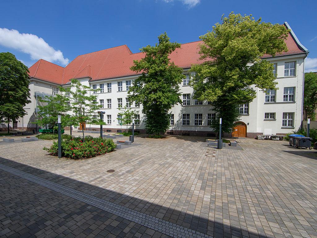 gmosz im Bildungszentrum Oranienburg